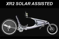 Ground Hugger XR2 with Solar Assist features from the race-wining Prince Alfred version.  YOu can build from plans
